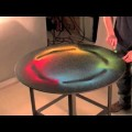 Vibration Art – Amazing