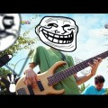 The GAG Quartet – The Internet Medley (OVER 40 MEMES IN ONE SONG)