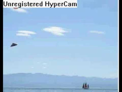 Low Aaltitude UFO Sighting In Bolivia